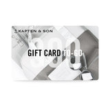 Gift Card To-Go