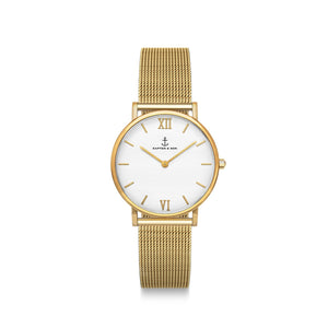 Joy Mesh | Kapten & Son WATCHES