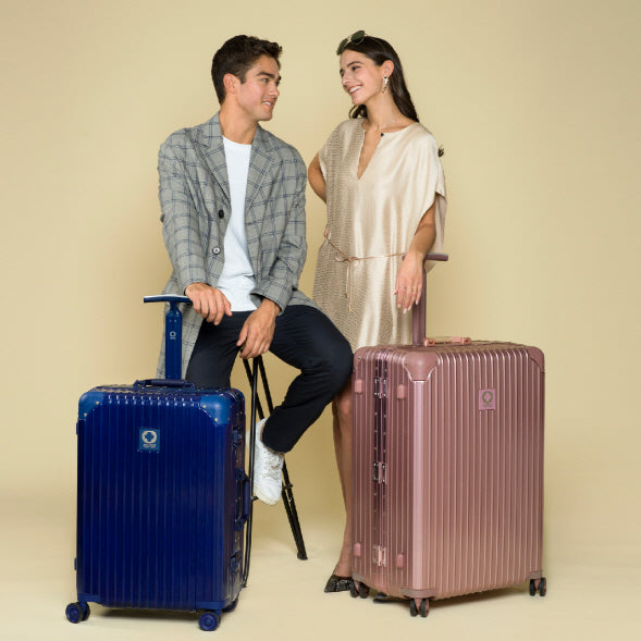 SLITE LUGGAGE JLH-3100