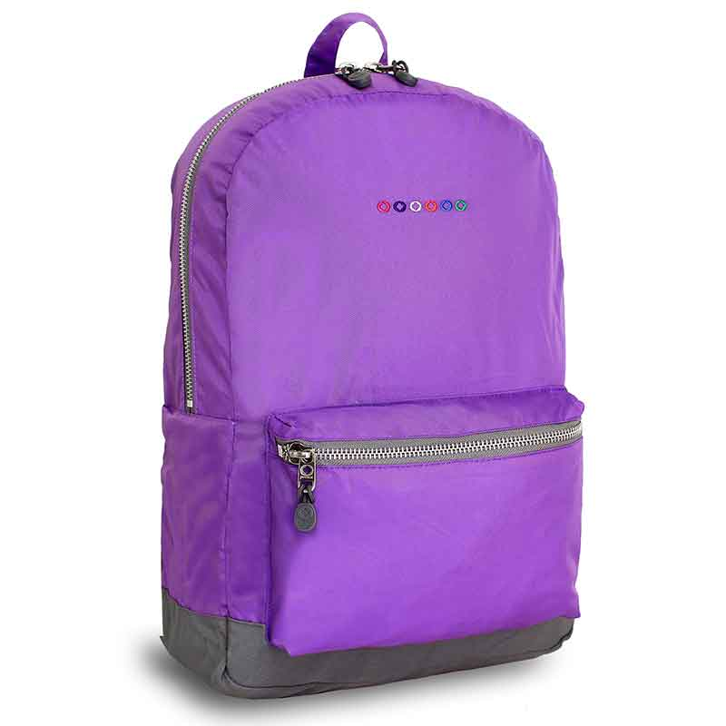 LUX LAPTOP BACKPAPCK - JWorldstore-BACKPACK-J World New York,