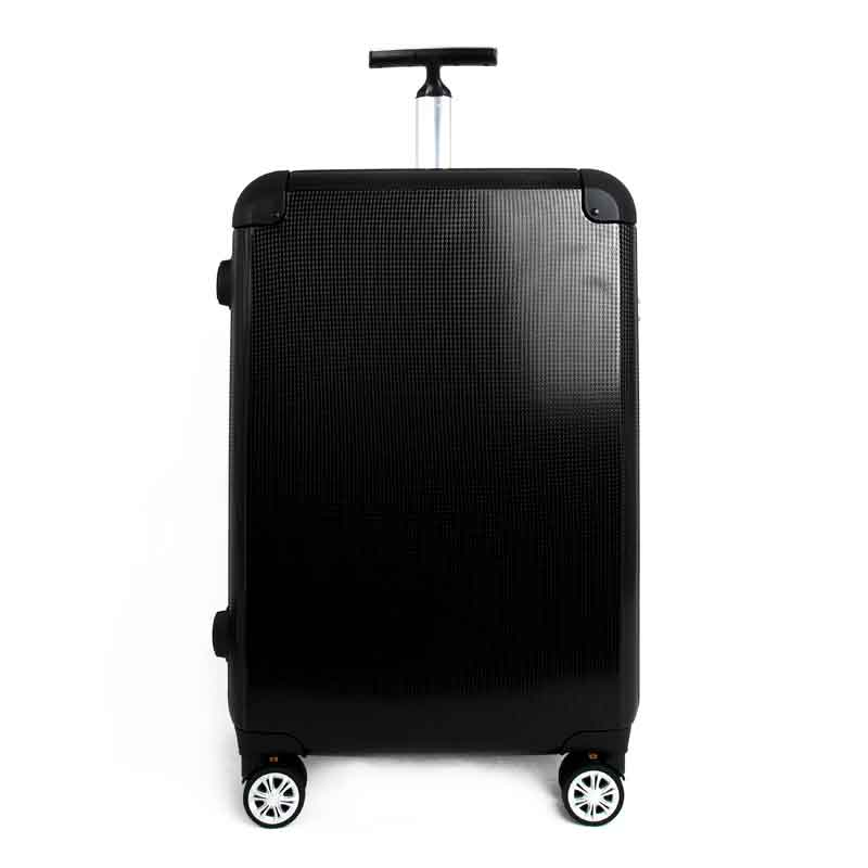 CRUZ LIGHTWEIGHT POLYCABONATE LUGGAGE - JWorldstore-HARDSIDE LUGGAGE-J World New York,