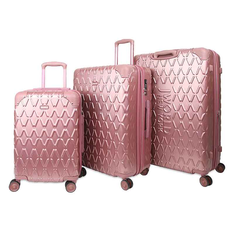 DIA LIGHTWEIGHT POLYCABONATE LUGGAGE - JWorldstore-HARDSIDE LUGGAGE-J World New York,
