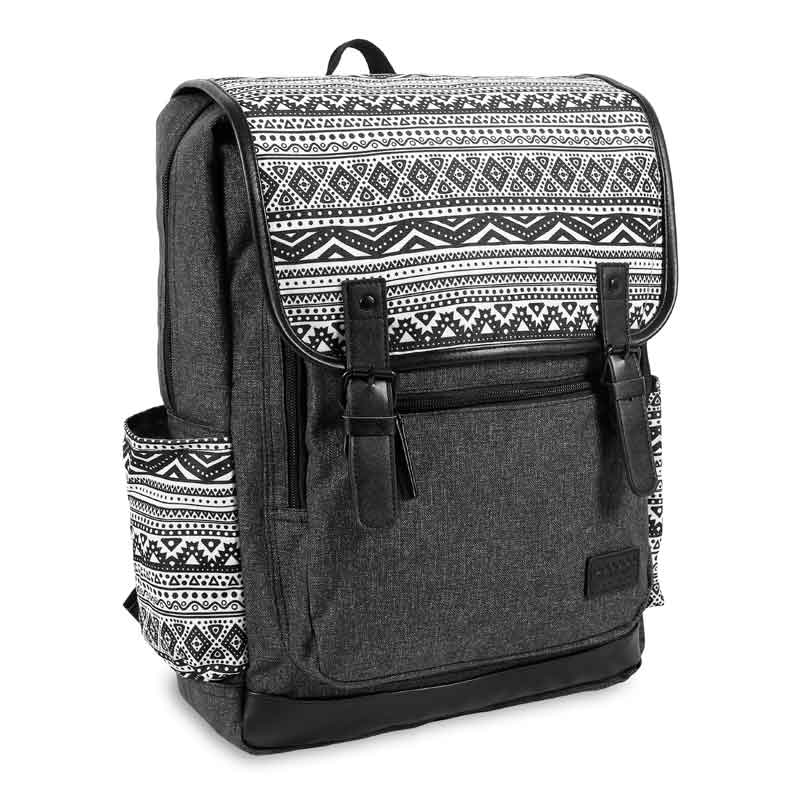 FRANKLIN LAPTOP BACKPACK - JWorldstore-LAPTOP BACKPACK-J World New York,