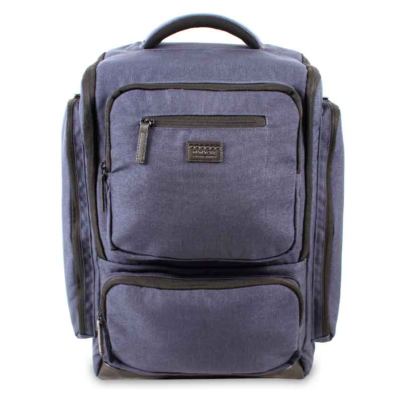 NOVEL LATOP BACKPACK - JWorldstore-LAPTOP BACKPACK-J World New York,
