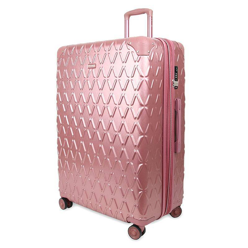 "DIA LIGHTWEIGHT POLYCABONATE LUGGAGE (30"")"