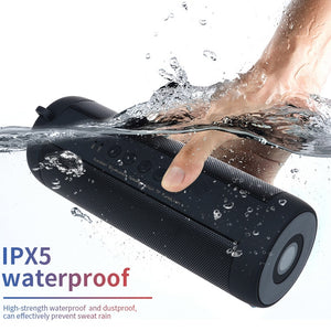 Huawei Portable Bluetooth Speaker 30W (Waterproof)