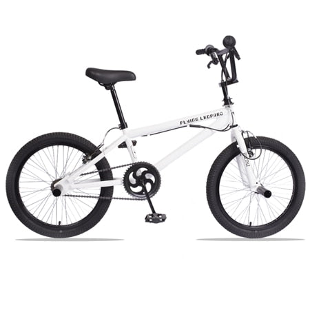 BMX 20 Inch Performance Bike