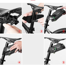 Load image into Gallery viewer, Shockproof Bicycle Bag