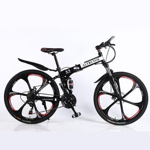 ALTRUISM X9 Mountain Bike 21 Speed 26 inches