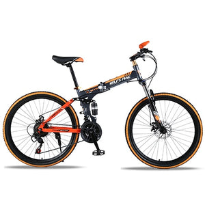 "Wolf's Fang 21 speed 26"" inch Mountain bike"