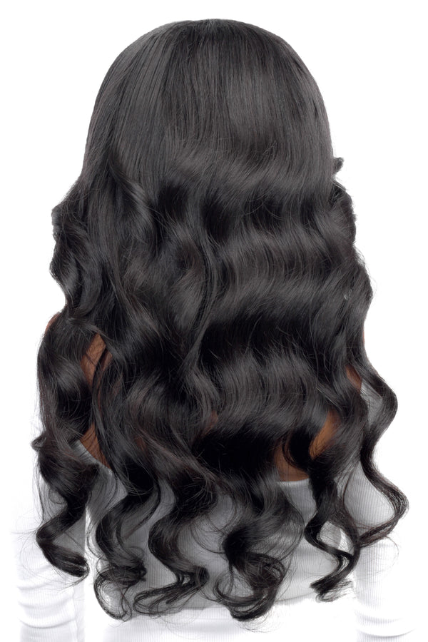 Peruvian Body Wave Bundle Deal