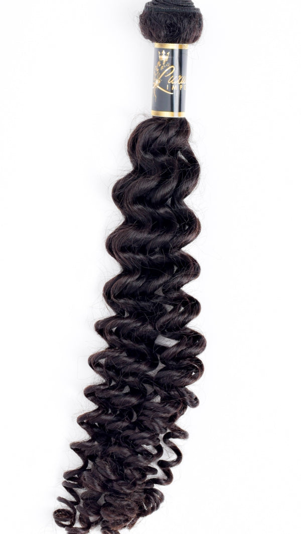 Brazilian Deep Wave Individual Bundle