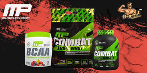 mp muscle pharm