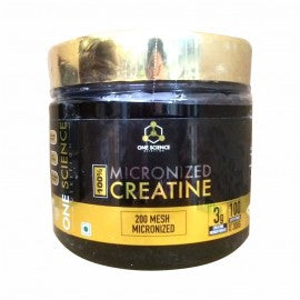 one science nutrition creatine