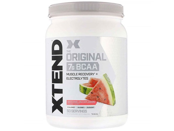 Xtend  Bcaa 50 servings