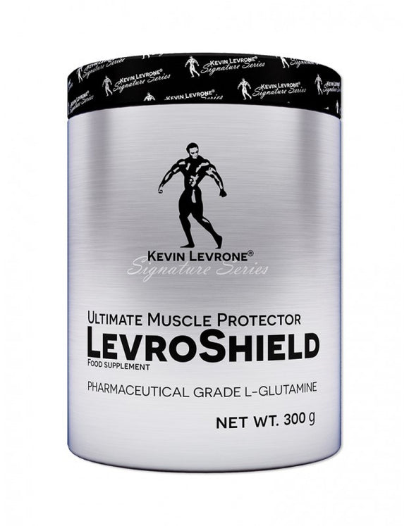 LEVRO SHIELD GLUTAMINE 60 SERVINGS