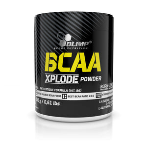 olimp bcaa xplode 28 servings