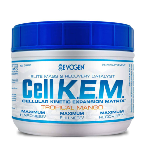 EVOGEN Cell K.E.M 40 servings