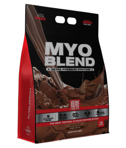 Elite Labs Myoblend 10lbs