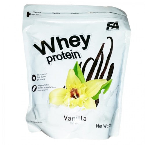 FA Nutrition- Whey Protein