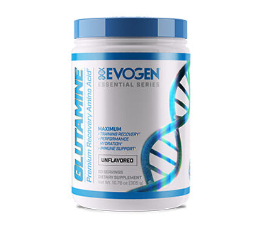 EVOGEN GLUTAMINE 60 SERVINGS