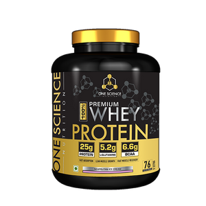 One Science PREMIUM WHEY PROTEIN