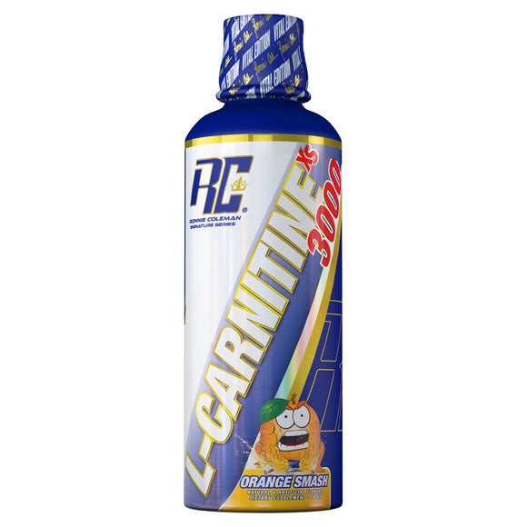 Ronnie Coleman Signature Series L-Carnitine XS 3000