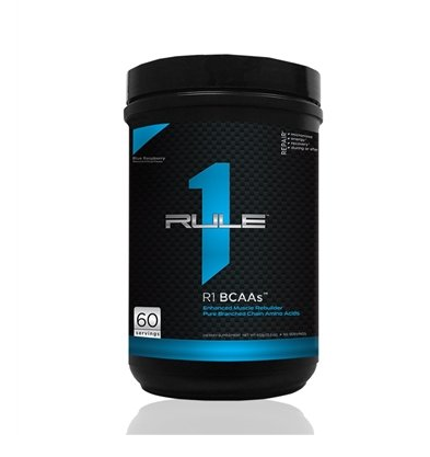 Rule 1 R1 BCAA - 60 Servings