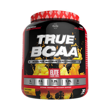 Elite Labs True BCAA 30 servings