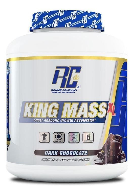 Ronnie Coleman Signature Series King Mass XL - 2.72 kg