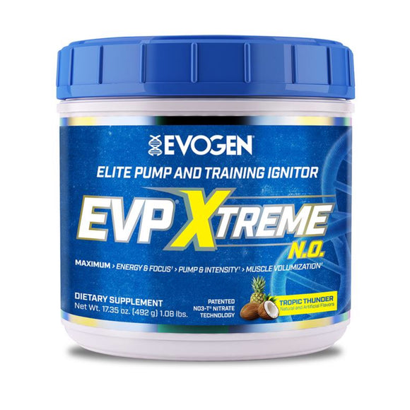 EVOGEN EVPX N.O 20/40 servings