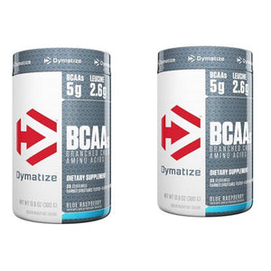 Dymatize bcaa 33 servings (buy 1 get 1 free)
