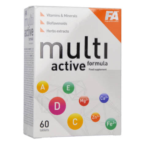 Fa multivitamin 60 counts (buy 1 get 2 free)
