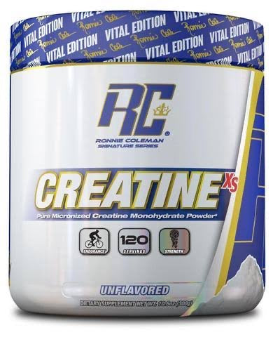 RC CREATINE 120 servings