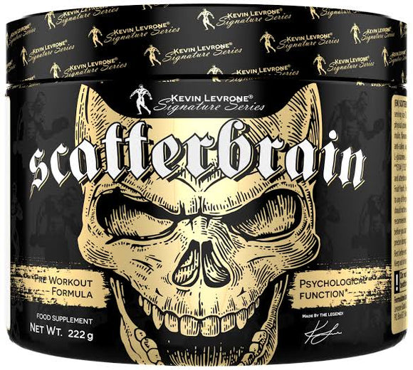 Kevin Levrone Signature Series Scatterbrain