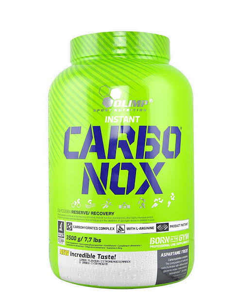 Olimp Carbnox 3.5kgs carbohydrates