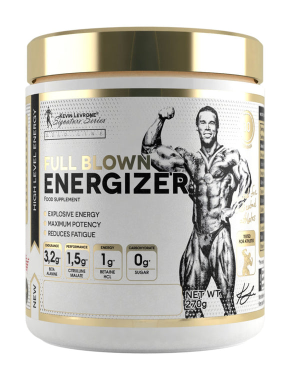 Levro gold line full blow energizer 30 servings