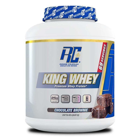 RC king whey 5lbs