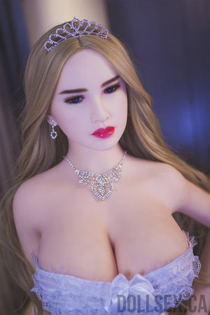 Marlee - Busty Blonde Sex Doll-Sex Doll-High Quality Luxury TPE Sex Dolls - Free Shipping - Doll Sex