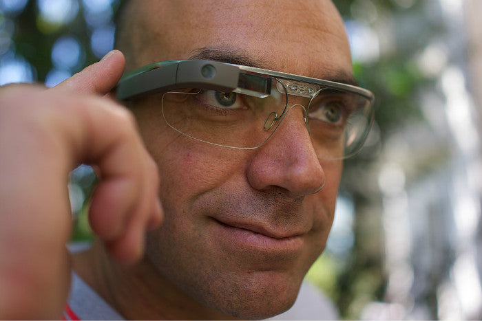Google Glass Enterprise Edition 2 vs Google Glass