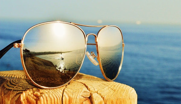 How to pick the right pair of sunglasses