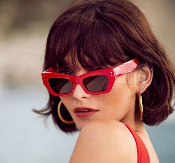 Summer 2019 Sunglass Trends