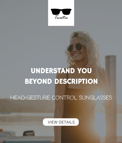 explore tweetie sunglasses