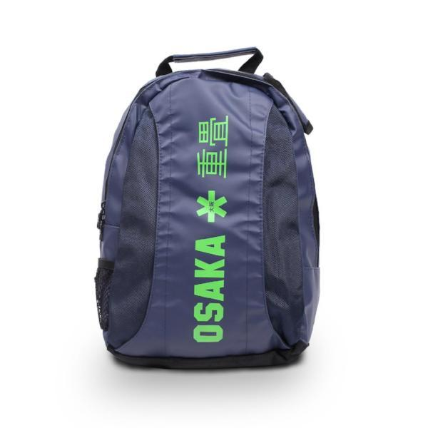 Mochila Osaka SP Junior Navy Verde