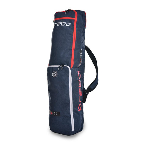 Funda de Hockey Brabo Team TC Azul Rojo