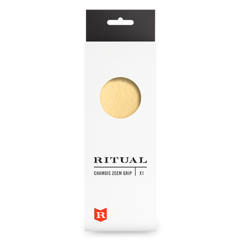 Grip Ritual Chamois Natural (Amarillo)