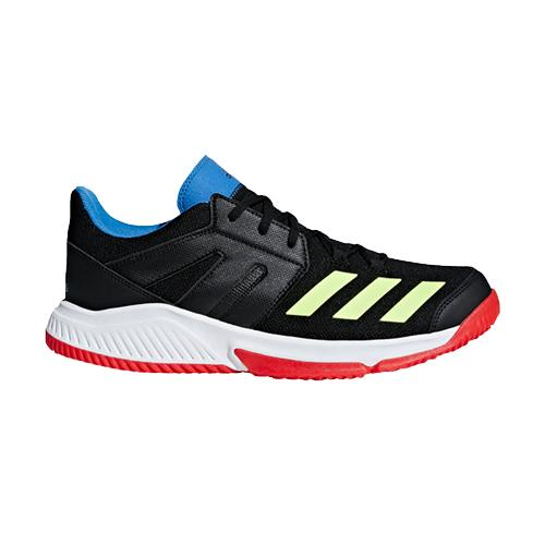 Zapatillas Adidas Essence Negro Amarillo