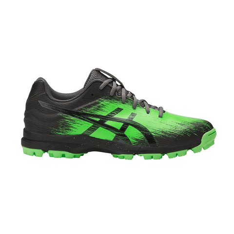 Zapatillas Hockey Asics Gel-Hockey Typhoon 3 Men Verde