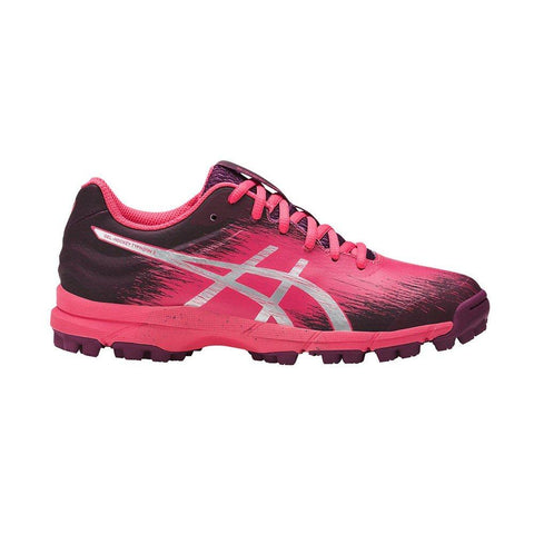 Zapatillas Hockey Asics Gel-Hockey Typhoon 3 Women Violeta