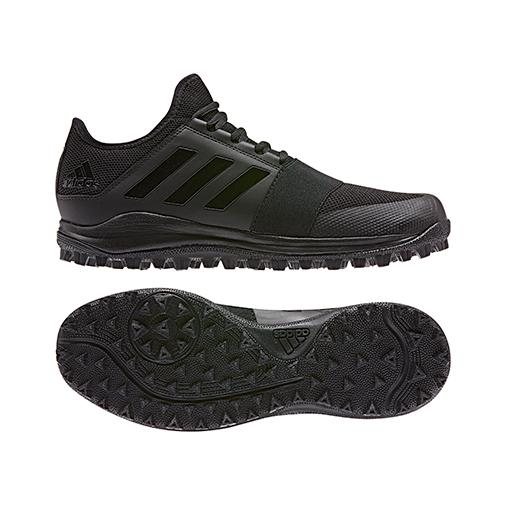 Zapatillas Adidas HOCKEY DIVOX 1.9S Negro